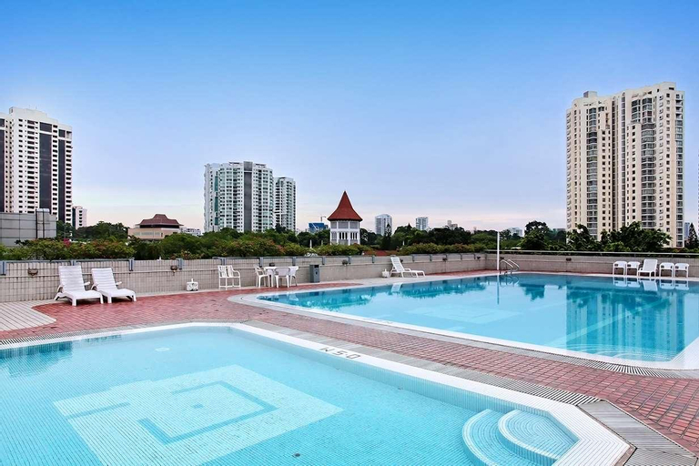 Far East Plaza Residences by Far East Hospitality, Orchard