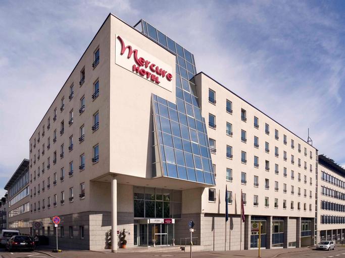 Mercure Hotel Stuttgart City Center, Stuttgart