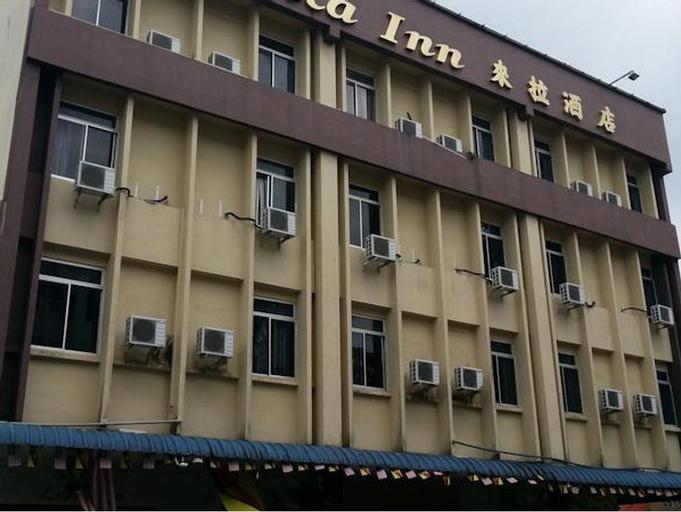 Laila Inn, Kuching