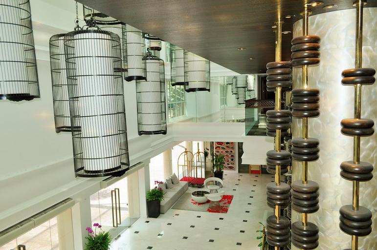 Link Hotel, Singapore River