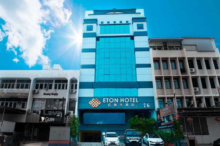 Eton Hotel PENANG, Penang Island