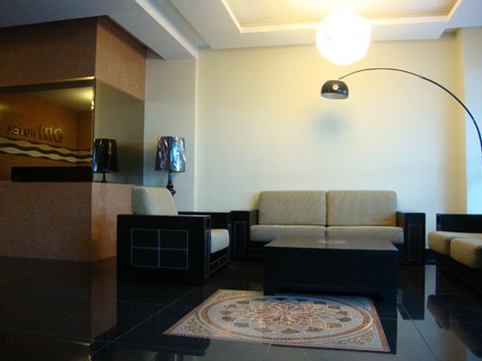 DM Hotel, Kota Kinabalu