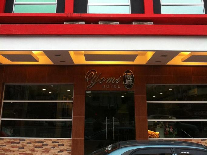 Yomi Hotel, Kota Kinabalu