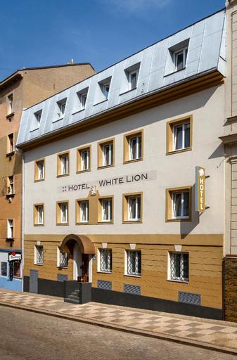 Hotel White Lion, Praha 8