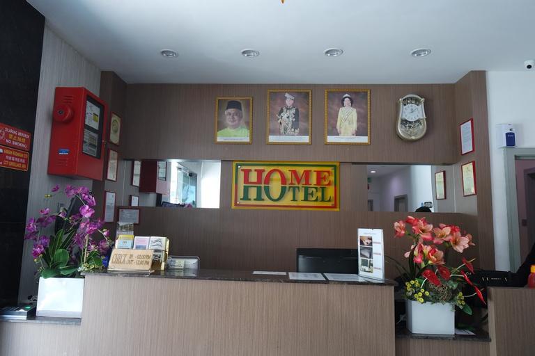 Home Hotel Labuan, Labuan