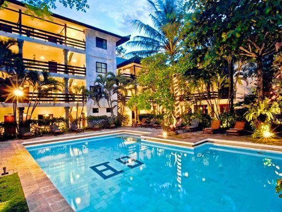 Hotel Bali Subak, Badung