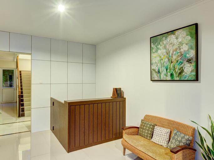 Rumah Kamang Residence, South Jakarta