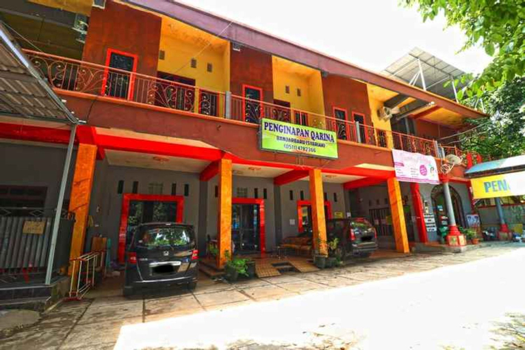 Penginapan Qarina Banjarbaru, Banjarbaru