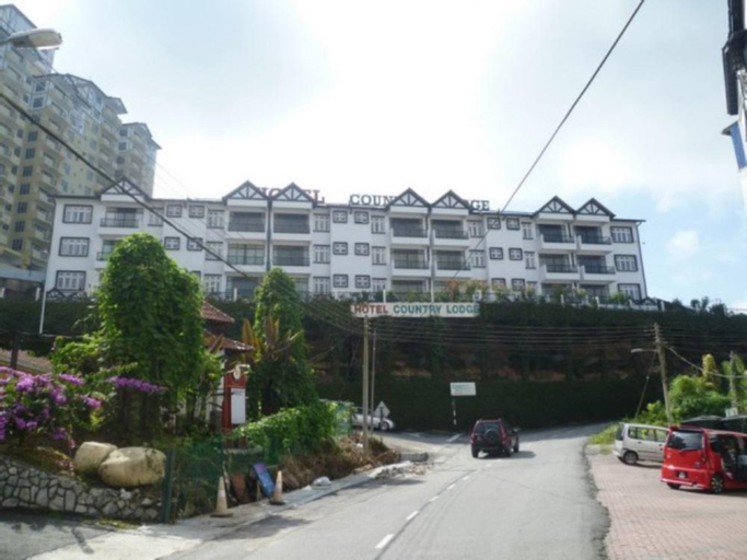 Country Lodge Resort, Cameron Highlands