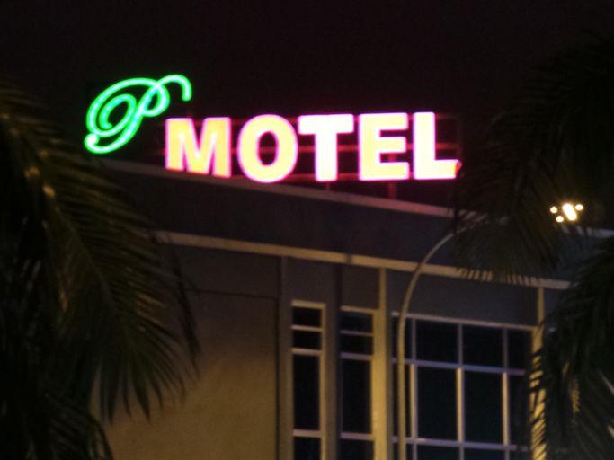 Persona Motel, Kuala Muda