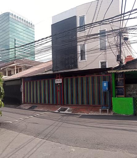 SPOT ON 90538 Wisma Dewi Syariah, West Jakarta