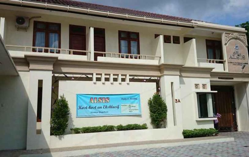 Griya Alsis Residence, Sleman