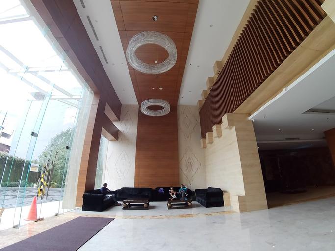 Apatel Elpis Residences (09B10), Central Jakarta