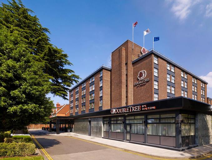 DoubleTree by Hilton Hotel London - Ealing, London
