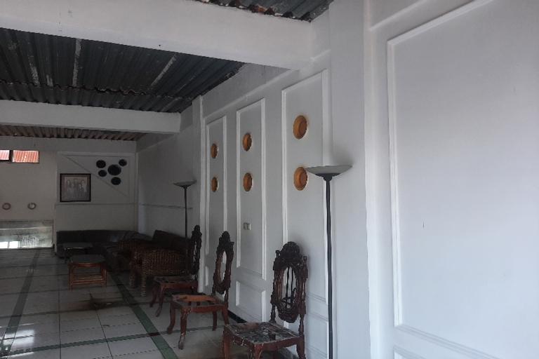 OYO 90535 Cimanuk Pavilion, Bandung