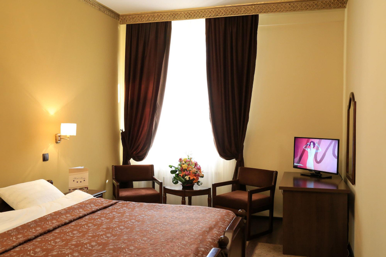 Hotel Kreta, Galati