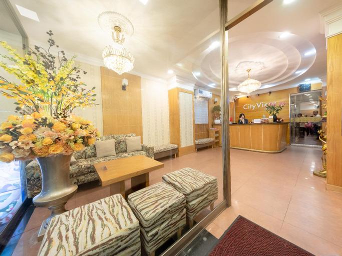 City View Hotel & Spa, Quận 1