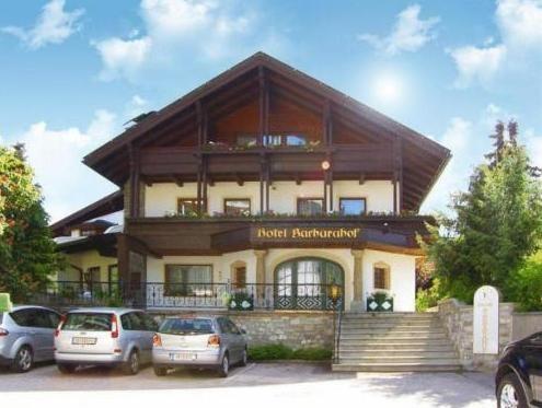 Haus Barbarahof, Sankt Johann im Pongau