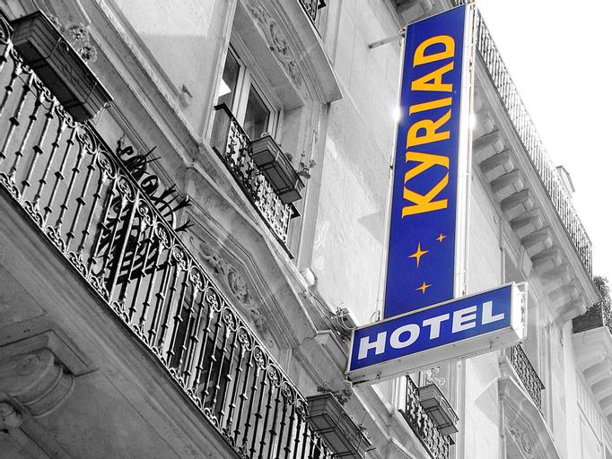 Hotel Kyriad PARIS 13 -  Italie Gobelins, Paris