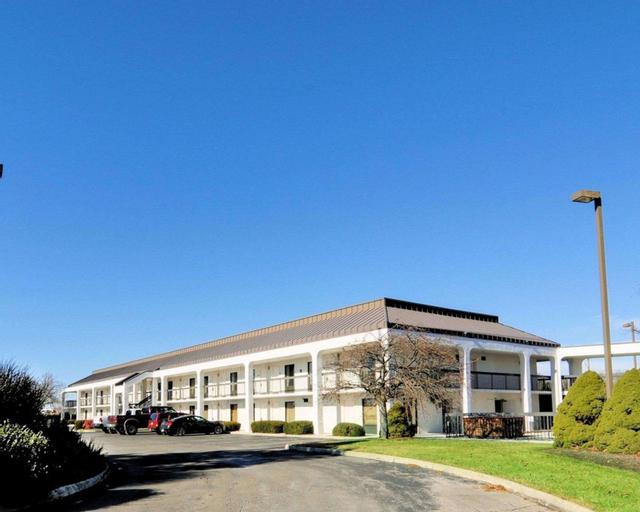 Quality Inn Christiansburg - Blacksburg, Montgomery