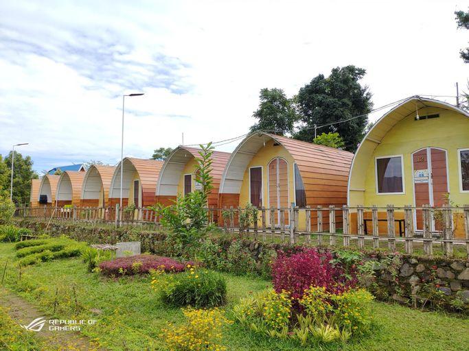 Rumah Kurcaci D'Sawah, Gowa