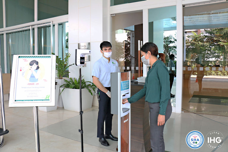 Holiday Inn Pattaya, an IHG Hotel, Pattaya