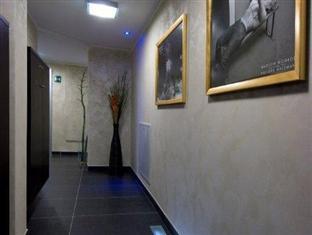 Hotel Rudy, Trento