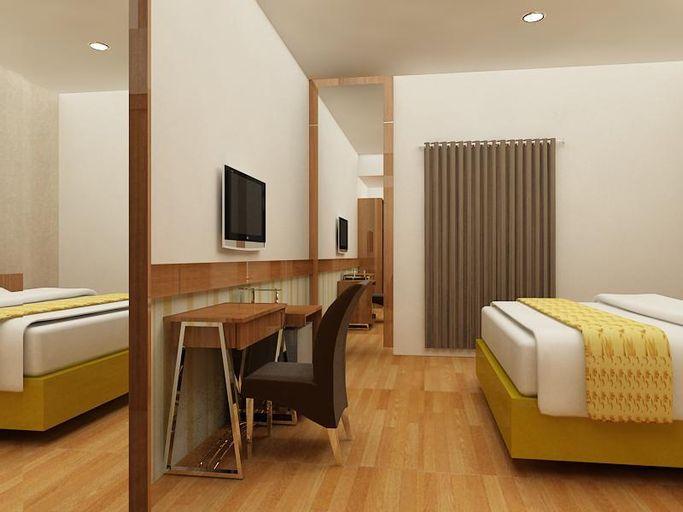 Hotel Salam Asri, Kudus