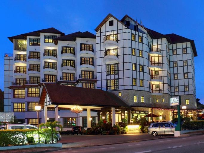 Hotel De'La Ferns, Cameron Highlands