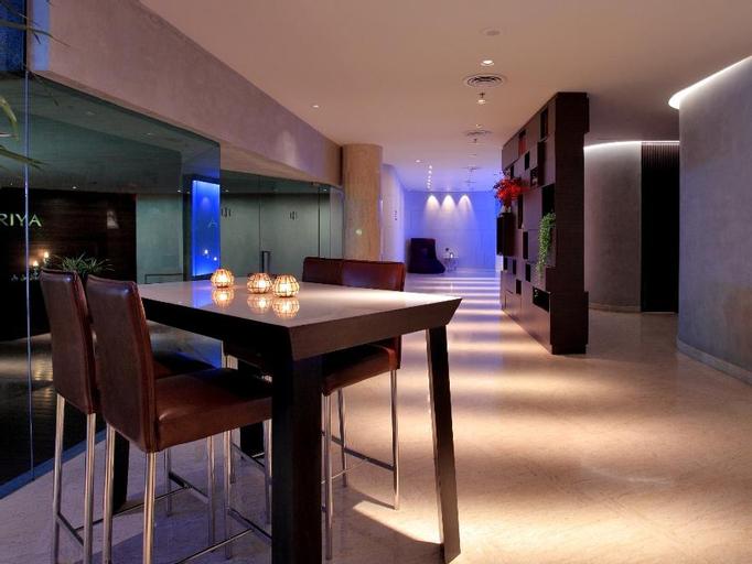 LiT BANGKOK Hotel, Pathum Wan