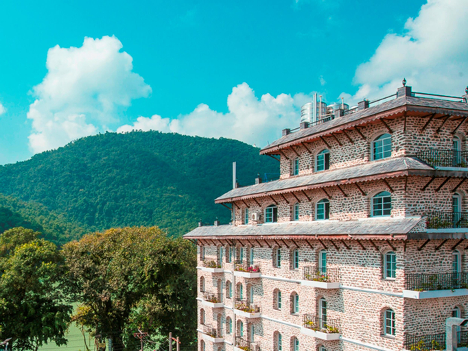 Glacier Hotel & Spa, Gandaki
