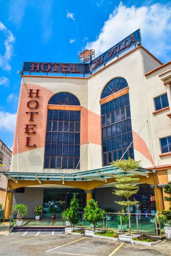 Sai Villa Hotel Near Klia & Klia2, Seremban