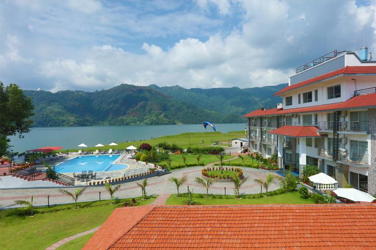 Waterfront Resort by KGH Group, Gandaki