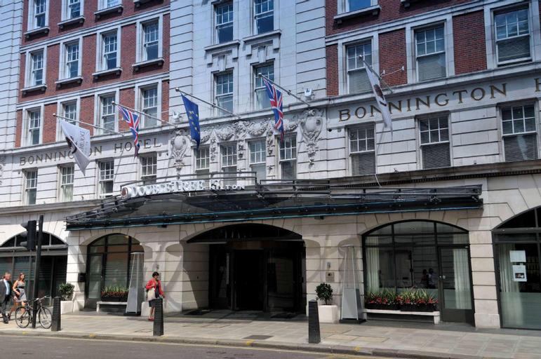 DoubleTree by Hilton Hotel London - West End, London