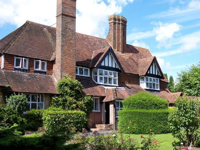 The Brickwall Hotel, East Sussex