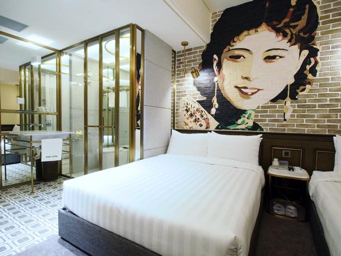 King's Hotel, Yau Tsim Mong