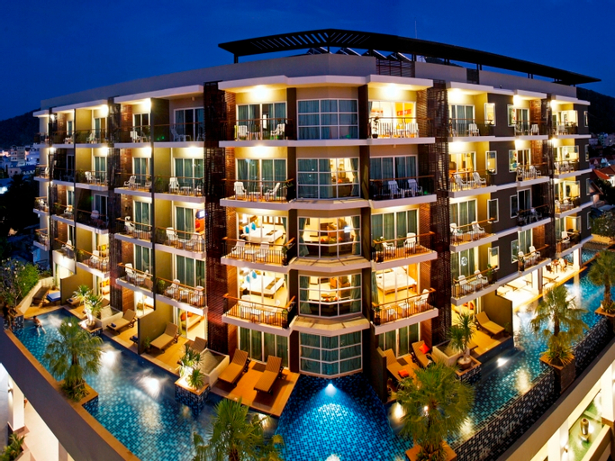 Andakira Hotel (SHA Plus+), Phuket Island