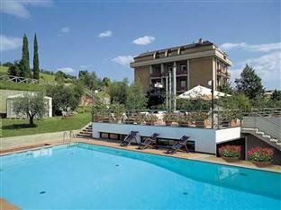 Hotel Umbria, Terni
