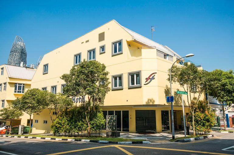 Fragrance Hotel - Viva (SG Clean Certified, Staycation Approved), Bukit Merah