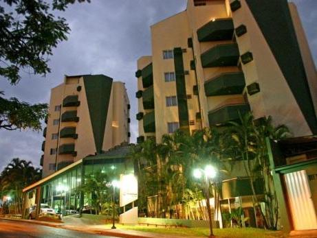 Hotel Portinari Centro, Foz do Iguaçu