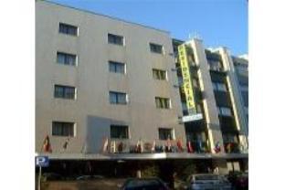 Hotel Dom Vilas, Braga
