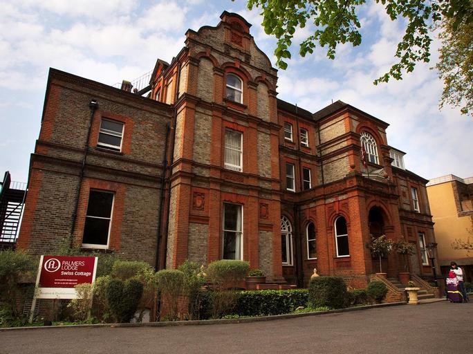 Palmers Lodge: Swiss Cottage, London