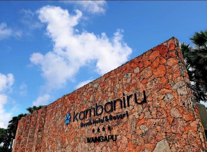 Kambaniru Beach Hotel & Resort, East Sumba