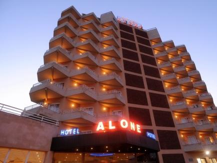 Hotel Alone, Alicante
