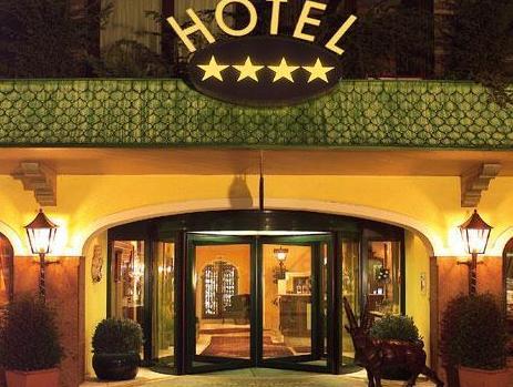 Hotel Schrofenstein, Landeck