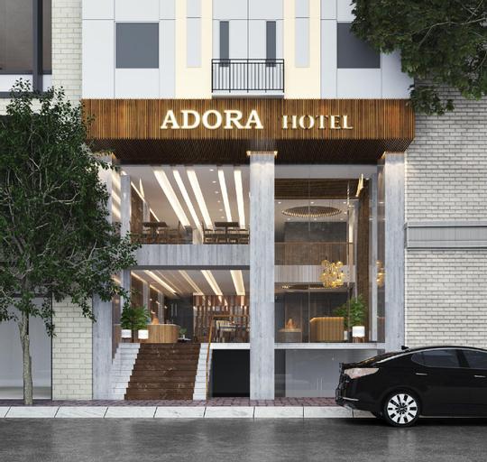 Adora Hotel, Quận 1