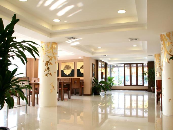 Mariya Boutique Residence, Bang Plee