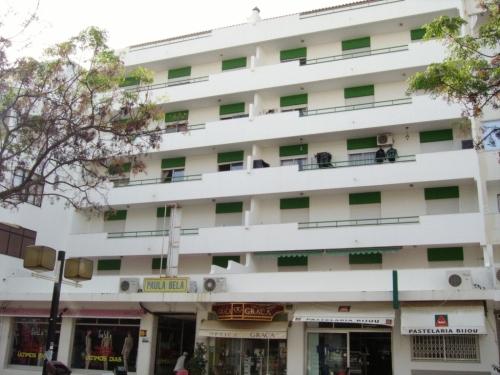 Apartamentos Paula Bela by Garvetur, Loulé