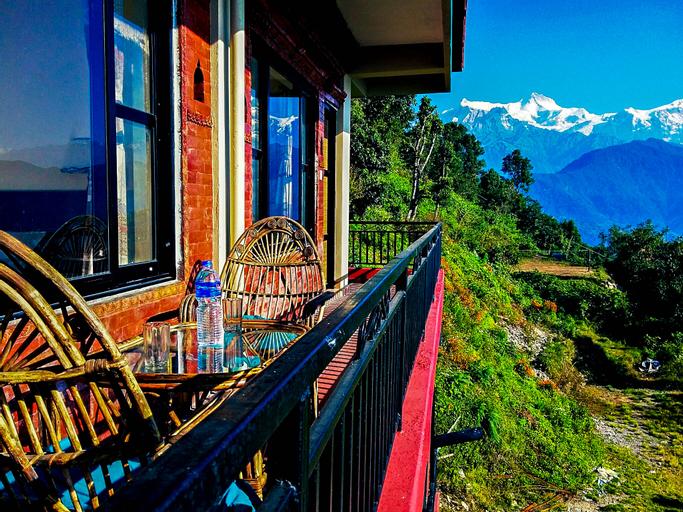 The Superview Lodge, Gandaki