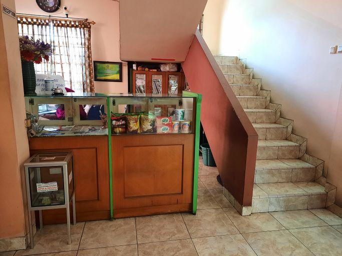 OYO 90523 Homestay Jenggolo, Sidoarjo